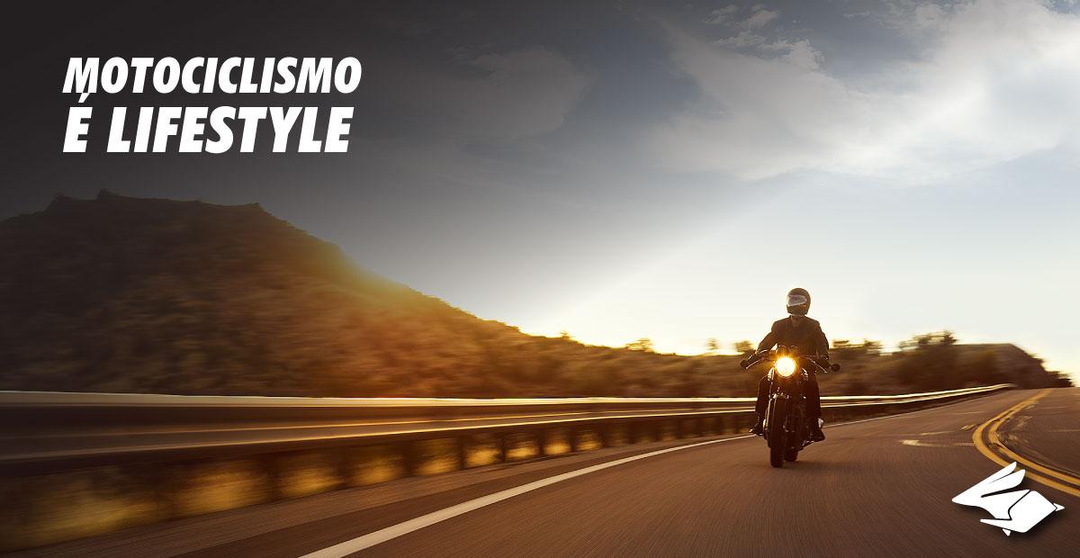 lifestyle motociclista motociclismo moto estilo